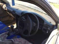 Блок управления зеркалами Nissan Presea PR10