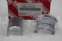 Вкладыши Toyota 11804-54021 k