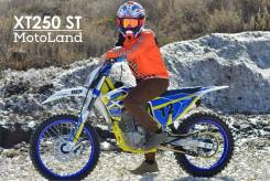 Motoland XT 250 ST 21/19, 2020