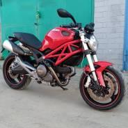 Ducati Monster 696, 2011