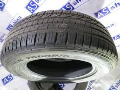 Dunlop Grandtrek Touring A/S. летние, б/у, износ 5%