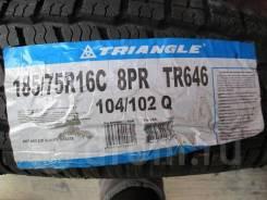 Triangle TR646. летние, 2019 год, новый