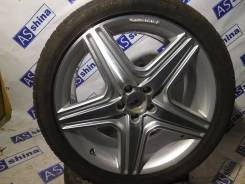 Continental ContiSportContact 2, 265 / 40 / R21