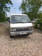 Nissan Vanette. Продаётся грузовик Nissan vanette, 2 200куб. см., 1 000кг., 4x4