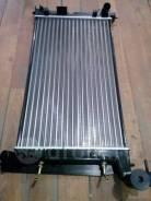 Радиатор Охлаждения Тойота Corolla Filder/RUNX/Allex/Spacio 00-06г.