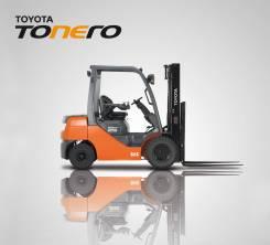 Toyota, 2019