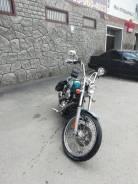 Harley-Davidson Dyna Wild Glide FXDWGI, 2004