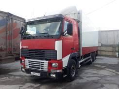 Volvo FH12. Продается грузовик Volvо FH12 в Новосибирске, 12 000куб. см., 13 000кг., 6x2
