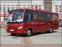 ПАЗ Вектор 8.8. Автобус ПАЗ 320414-04 Вектор 8.8, 64 места, В кредит, лизинг