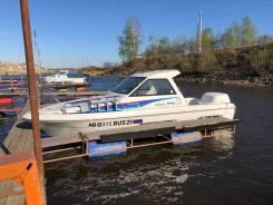 Продам катер SRV-23 в Благовещенске