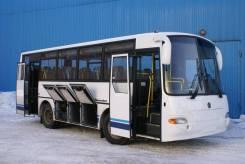 КАвЗ 4235. Автобус КАВЗ 4235-62, 52 места, В кредит, лизинг
