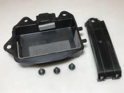 Коробка аккумулятора Suzuki DRZ400S DRZ400SM 11