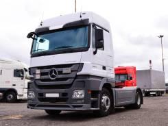 Mercedes-Benz Actros. Седельный тягач 1844 2011 г/в, 11 946куб. см., 4x2