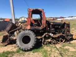 ВгТЗ. Продам трактор Вгтз-75