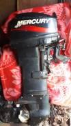 Продам мотор Mercury 25