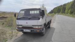 Mitsubishi. Продам Бортовой грузовик, 3 900куб. см., 4 000кг., 4x2