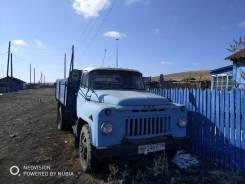 ГАЗ 52-04, 1980