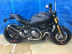 Ducati Monster 1200 S, 2019