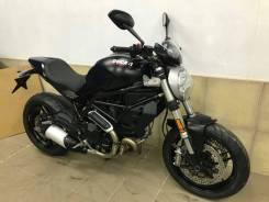 Ducati Monster, 2018
