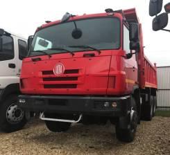 Tatra. Продаётся новая , 12 500куб. см., 16 000кг., 6x6