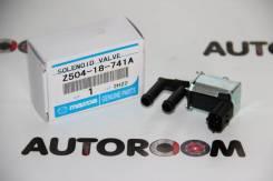 Клапан вакуумный Mazda Z504-18-741A