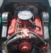 Двигатель Volvo Penta 5.0