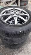 """Продам колёса недорого. 5.5x15"""" 4x100.00 ET43 ЦО 70,1мм."""
