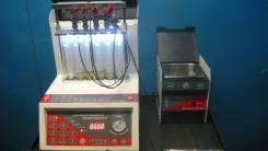 Диагностика на стенде, чистка ультразвуком топливных инжекторов.