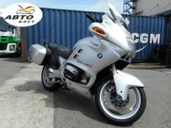 BMW R 1100 RT. 1 100куб. см., исправен, птс, без пробега