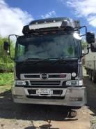 Hino Profia. Продаётся грузовик Hino, 13 000куб. см., 10 000кг., 6x2