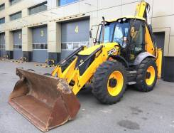JCB 4CX Super, 2011