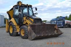 Caterpillar 428E. Продам Экскаватор-погрузчик CAT 428 E, 2012 г.,, 1,50куб. м.