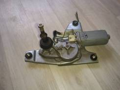 Мотор стеклоочистителя задний