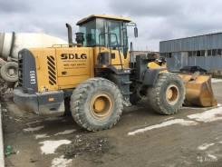 SDLG LG953, 2014