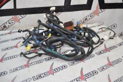 Проводка салона. Toyota Aristo, JZS160, JZS161 2JZGE, 2JZGTE