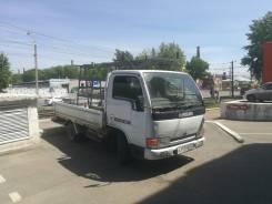 Nissan Atlas. Продается бортовой грузовик Nissan atlas, 2 663куб. см., 1 500кг., 4x2