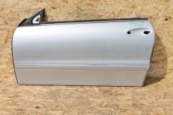 Дверь левая 775 Mercedes-Benz w209 CLK-class