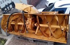 Курганмашзавод Мксм-800. Продам шнекоротор на мксм-800 и др. мини технику, 1 111куб. см.