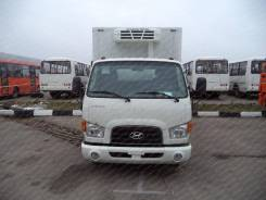 Hyundai HD78. Автофургон рефрижератор с ХОУ Dongin Thermo DM-100HN, 3 933 куб. см., 4 775 кг., 4x2