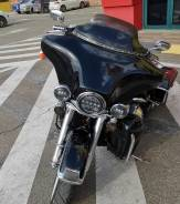 Harley-Davidson Electra Glide Classic, 1997