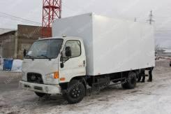 Hyundai HD78. Автофургон изотермический , 4х2 (сэндвич-панели), 3 933куб. см., 4 775кг., 4x2