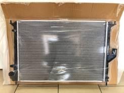 Радиатор Renault Logan 1.4 / 1.6 08- / LADA Largus 12-