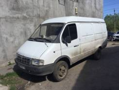 ГАЗ 2705. Продается Газель 2705 цельнометалический фургон, 2 890куб. см., 1 500кг., 4x2