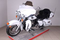 Harley-Davidson Electra Glide Ultra Classic FLHTCU. 1 688куб. см., исправен, птс, без пробега