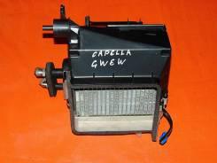 Радиатор отопителя. Mazda Capella, GF8P, GFEP, GFER, GFFP, GW5R, GW8W, GWER, GWEW, GWFW