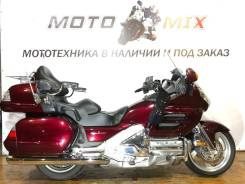 Honda GL 1800 Gold Wing, 2008