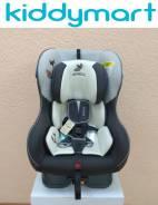 Автокресло Daiichi DualWell S Organic Grey,0-18 кг, цвет серый