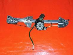 Стеклоподъемный механизм. Mazda Capella, GW5R, GW8W, GWER, GWEW, GWFW