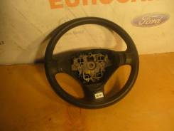 Руль. Peugeot 207