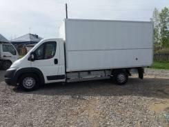 Citroen Jumper. Продается грузовик , 2 200куб. см., 1 500кг., 4x2